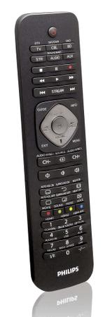 Philips univerzalni daljnski upravljač SRP5016 (6-u-1)