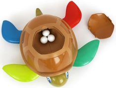 Micro Turtle fun - Teki móka