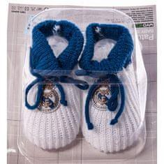 Real Madrid copati za novorojenčke 4298
