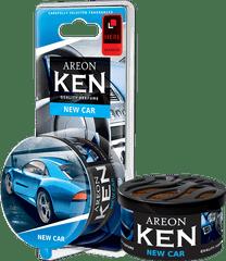 Areon osvežilec za avto Ken New Car