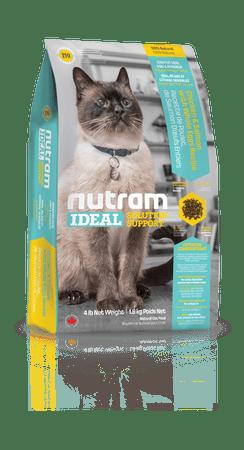 Nutram hrana za odrasle mačke Ideal Sensitive Cat, 6,8kg