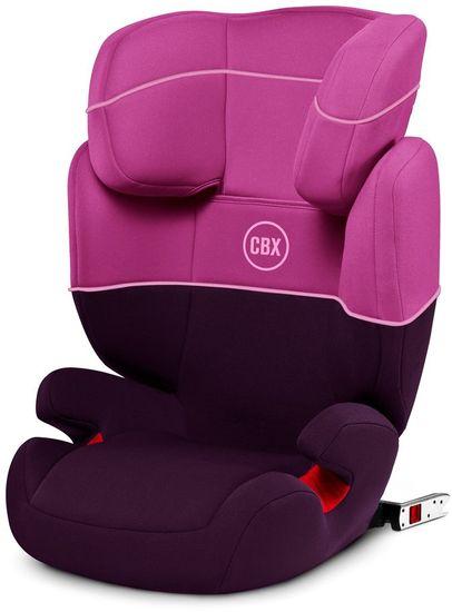 cybex free fix cbxc 2017 purple rain mall cz. Black Bedroom Furniture Sets. Home Design Ideas