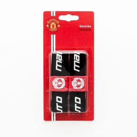 Manchester United traka za nogometne nogavice (2046)