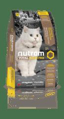 Nutram hrana za mačke Total Grain Free, losos in postrv, 1,8 kg