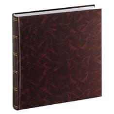 Hama foto album Birmingham, 33x35 cm, 100 stranica, burgund