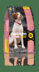 Nutram hrana za pasje mladiče Sound Puppy, 2,72 kg