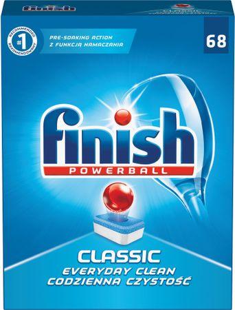Finish Classic 68 kosov
