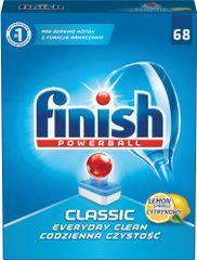 Finish tablete Classic Lemon, 68 komada