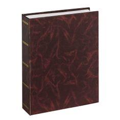 Hama foto album Birmingham, 17,5x23 cm, 100 stranica, bordo