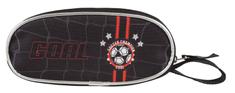 Target peresnica ovalna Football, črna (17882)