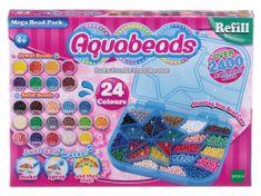 Aquabeads Veľká súprava korálikov