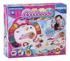 Aquabeads Kufrík malej výtvarníčky