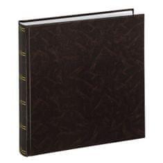 Hama foto album Birmingham, 30x30 cm, 100 stranica, smeđi