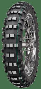 Mitas pnevmatika EF-07 Super Light 130/90 R18 69R TT