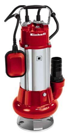 Einhell črpalka za umazano vodo GC-DP 1340 G (4170742)