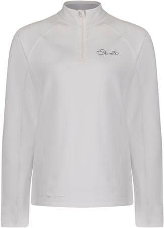 Dare 2b ženska majica Involve Core Stretch White, bijela, 18 (44)
