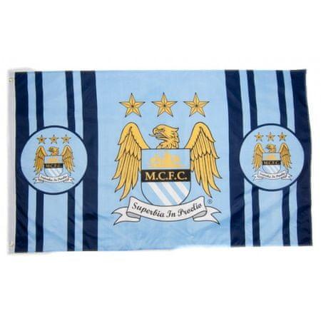 Manchester City zastava (0434)