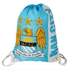 Manchester City športna vreča (5036)