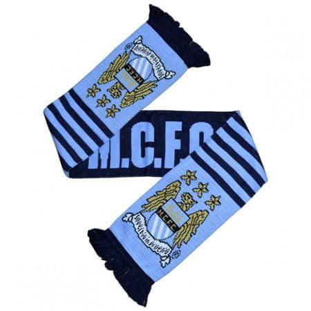 Manchester City šal (7112)