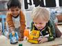 3 - LEGO DUPLO® 10812 Kamion i bager gusjeničar