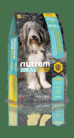 Nutram karma sucha dla dorosłych psów Ideal Sensitive Skin Coat Stomach Dog, 2,72 kg