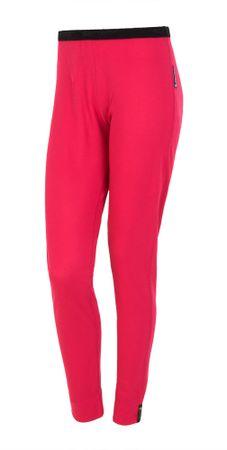 Sensor Legginsy Double Face women's pants Magenta S