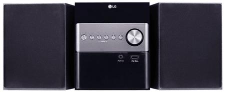 LG CM1560 glasbeni stolp
