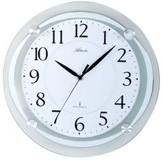 Atlanta Designové nástenné hodiny 4297