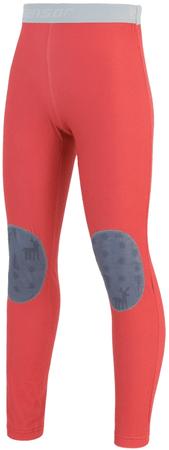Sensor Legginsy Flow Sensor Women's pants / Red Reindeer M