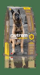 Nutram hrana za pse Total Grain Free, jagnjetina in stročnice, 2,72 kg