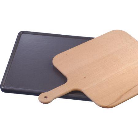 Bosch kamena ploča za pečenje HEZ327000
