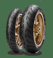 Metzeler pneumatik Sportec M7 (F) 120/70 ZR17 58W RR TL