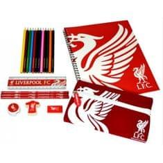Liverpool set šolskih potrebščin, 21-delni (4196)