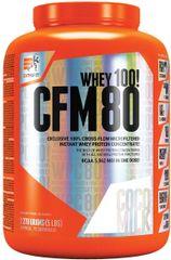Extrifit CFM Instant Whey 2,27 kg Čokoláda-kokos