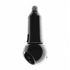 Amaryllo varnostna kamera iCamPRO Deluxe, črna