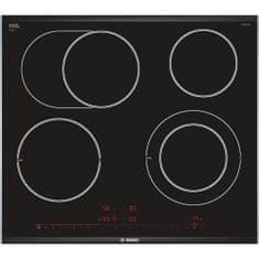 Bosch PKN675DP1D steklokeramična kuhalna plošča - Odprta embalaža