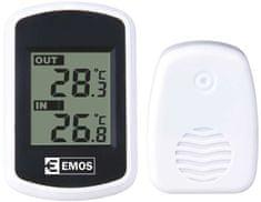 EMOS E0042 Bezdrôtový teplomer