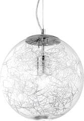 Ideal Lux Lampa wisząca Mapa Max 045115