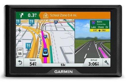 Garmin Drive 40 Lifetime Europe45