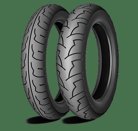 Michelin pneumatik Pilot Activ (R) 4.00 - R18 64H TL/TT