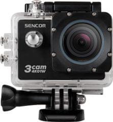 SENCOR 3CAM 4K01W - použité