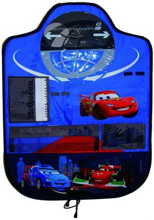 Cars Ülésvédő huzat zsebekkel