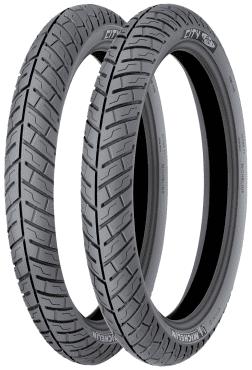 Michelin pnevmatika City Pro 120/80-16 60S (F/R) TL/TT