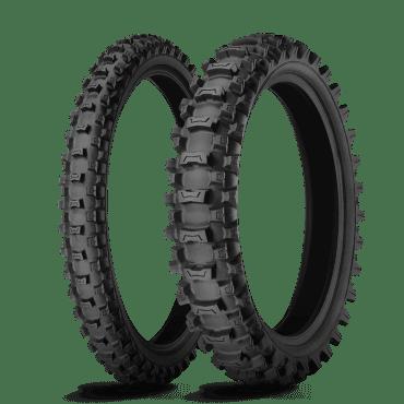 Michelin pnevmatika Starcross MS3 80/100-12 41M (R) TT