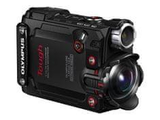 Olympus kompaktni fotoaparat TG-Tracker, podvodni