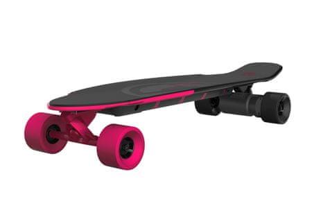 Yuneec Yuneec E-GO2, E-Longboard, ružový