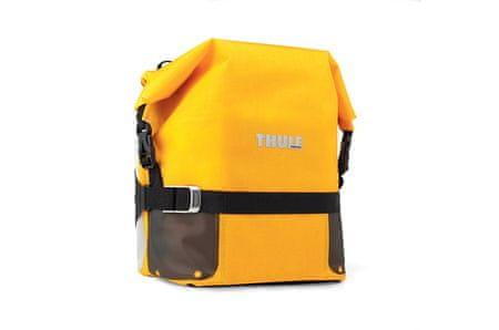 Thule Pack'n Pedal Adventure, zinnia