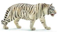 Schleich Wild Life: beli tiger