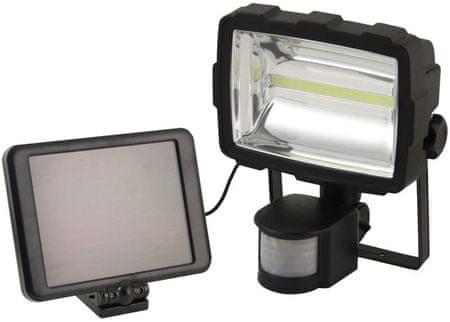 Velamp IS340 Napelemes LED reflektor