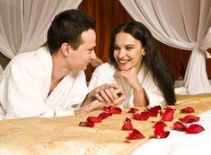Allegria romantický víkend snů pro dva